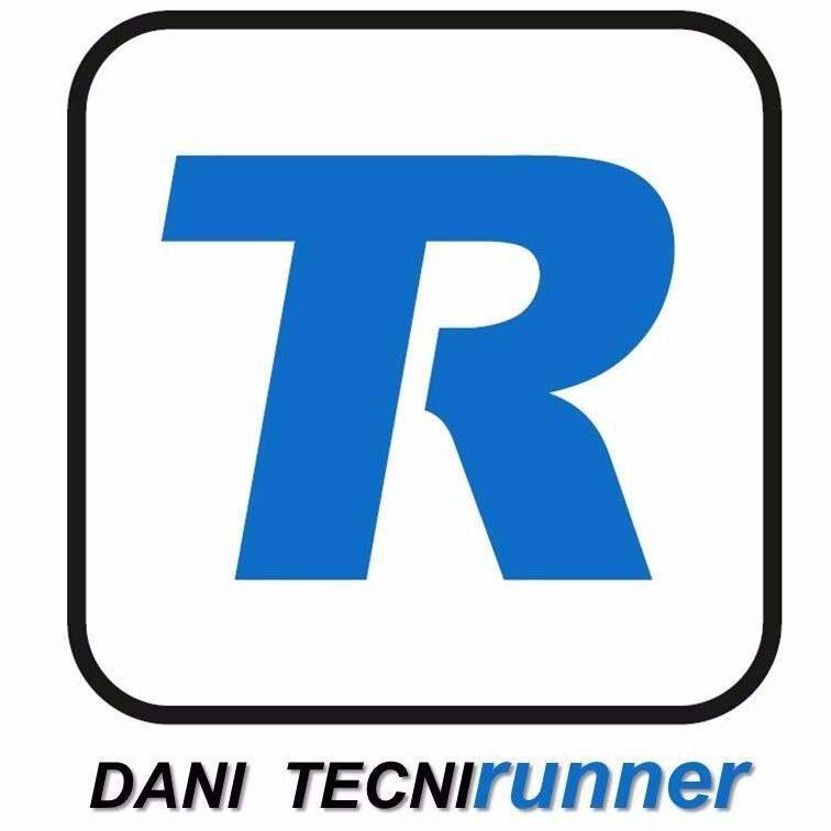 Dani Tecnirunner